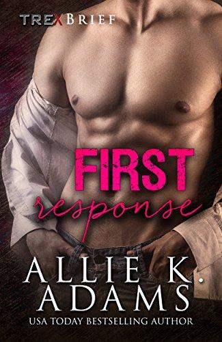 (First Response (TREX Book 1))