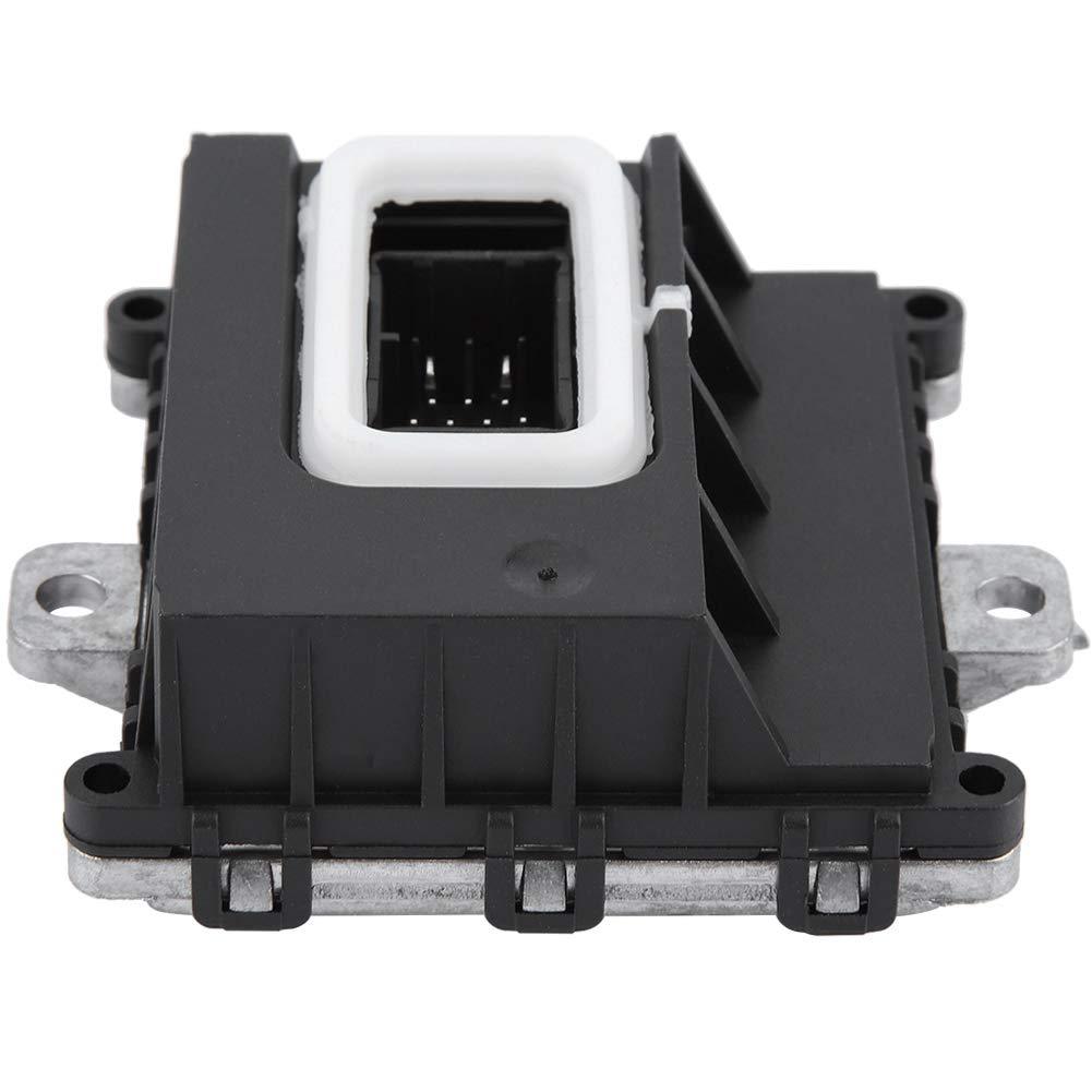 63127189312 Automobile Headlight Adaptive Drive Control Unit Module for E46 E90 E60 E65 Qiilu Headlight Control Module