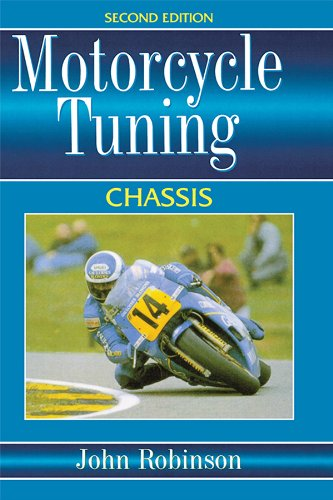 Motorcyle Tuning: Chassis