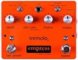 Empress Tremolo2 Tremolo 2 Guitar Pedal