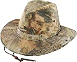 Henschel Men's Aussie Hunting Hat, Timber, Small