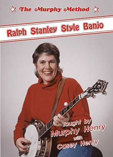 Ralph Stanley Style Banjo [Instant Access]
