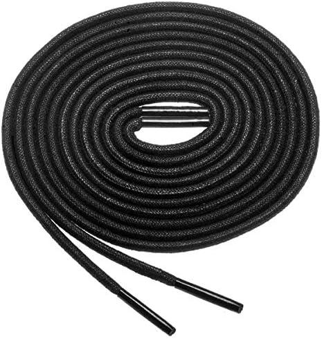Birchs Premium Round Cotton Shoelaces product image
