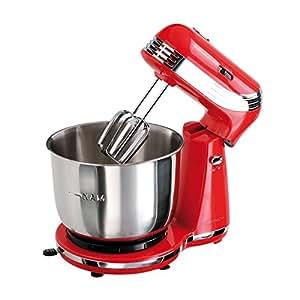 Robot de cocina con cuenco de acero inoxidable 3 l ...