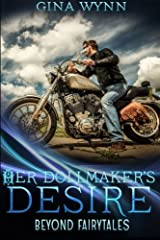 Her Dollmaker's Desire (Beyond Fairytales) Paperback
