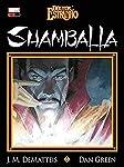 Doutor Estranho - Shamballa
