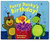 Fuzzy Ducky's Birthday!, , 1581177259