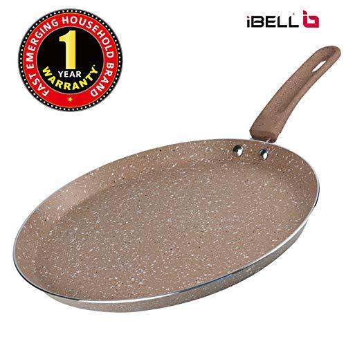 IBELL Induction Base Aluminium Tawa, 280 mm (B07TDLKDLC) Amazon Price History, Amazon Price Tracker