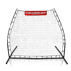 PowerNet Rebounder Training Net for Soccer