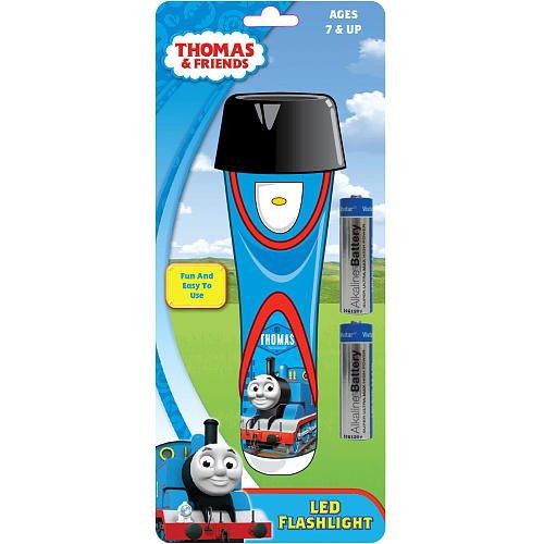 (Thomas and Friends LED Flashlight)