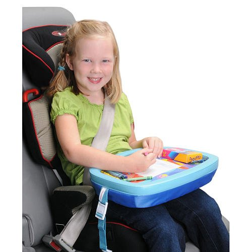 Fisher-Price ® Ocean Wonders TM Soft Travel Tray
