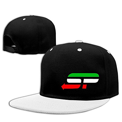 hiitoop-wunderkind-driver-baseball-cap-hip-hop-style-white