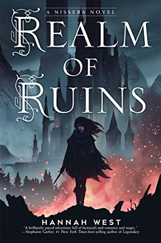 Realm of Ruins: A Nissera Novel (The Nissera Chronicles Book 2)