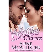 Valentine Charms: A Holiday Romance Novel  (English Edition)