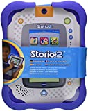 VTech - Protector de goma para tablet educativo Storio 2 y Storio 2 Baby, color azul (3480-208049)