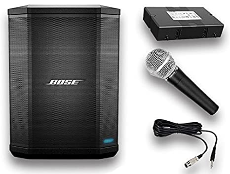 Review Bose S1 Pro Bluetooth