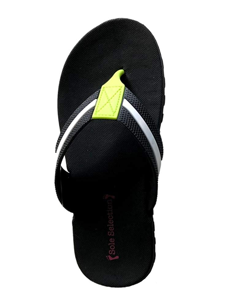 Sole Selection Boys Flip Flops