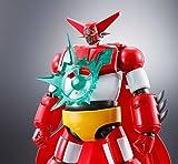 Bandai Tamashii Nations Super Robot Chogokin Getter-1