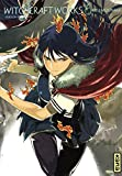 Witchcraft Works, tome 6