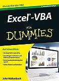 Excel-VBA für Dummies