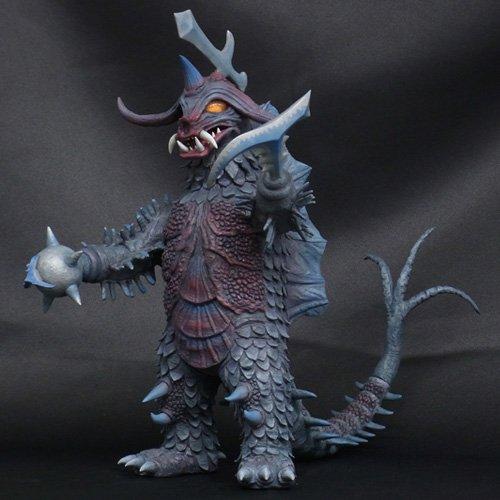 X-PLUS 大怪獣シリーズ  「バラバ」 少年リック限定商品 B00EXFPPGM