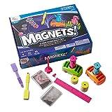 hand2mind MAGNETS! Super STEM Kits For Kids Ages