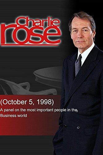 Charlie Rose (Darla Rose)