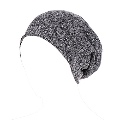 6673ac1ce4386 TWGONE Womens Scarf India Muslim Stretch Turban Hat Hair Pure Color Loss  Head Wrap(One