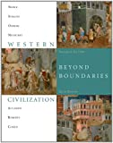 img - for Western Civilization: Beyond Boundaries, Volume 1 to 1715 book / textbook / text book