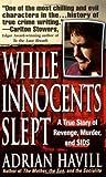 While Innocents Slept, Adrian Havill, 0312975171