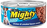Cheap Purina Mighty Dog Wet Dog Food