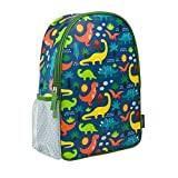 Petit Collage Eco-Friendly Backpack, Dinosaurs