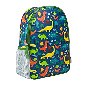 62a041c92212 Image Unavailable. Image not available for. Color  Petit Collage  Eco-Friendly Backpack