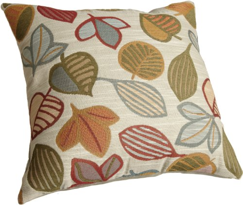 Brentwood 8405 Marika Multicolour Pillow, 18-Inch ()