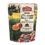 gefen roasted chestnuts - Gefen Roasted Chestnuts, 5.2 Ounce
