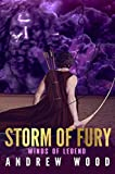 Storm of Fury: Winds of Legend