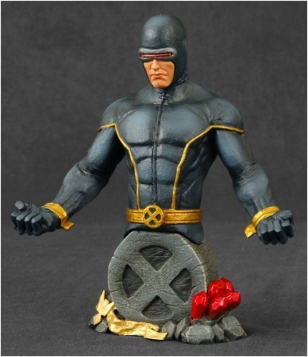 X-men Mini Bust - 4