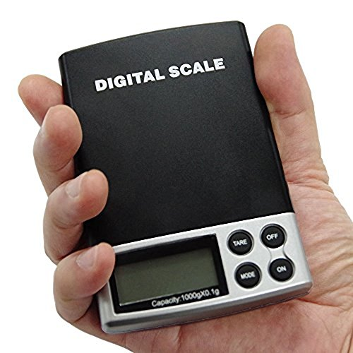 Top 5 Best Food Scale Digital With Nutrition Calculator For Sale 2017