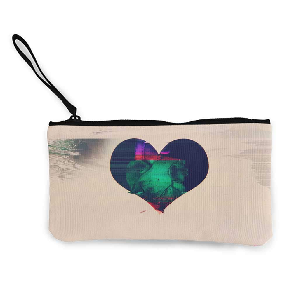 Women'S Coin Purse Abstract...