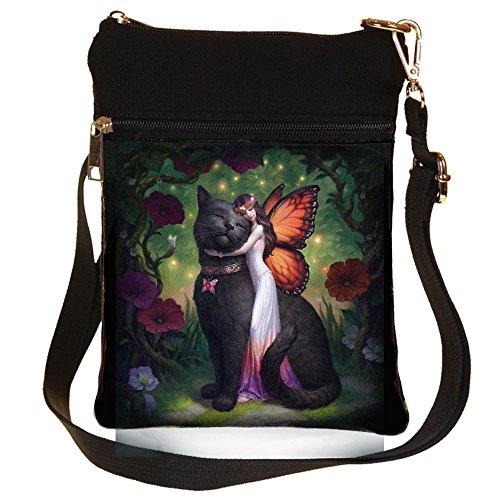 Shoulder And Cat Bag Unito Fairy edizione Regno gaHqEw