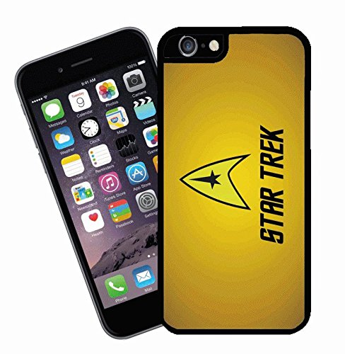 Star Trek Logo - This cover will fit Apple model iPhone 7 (not 7 plus) - By Eclipse Gift Ideas