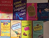 Confessions of a Shopaholic Novel Series Collection by Sophie Kinsella 8 Book Set