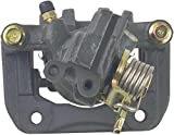 Cardone 19-B2730 Remanufactured Import Friction Ready (Unloaded) Brake Caliper
