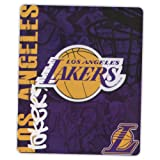 "NBA Lightweight Fleece Blanket (50"" x 60"")"