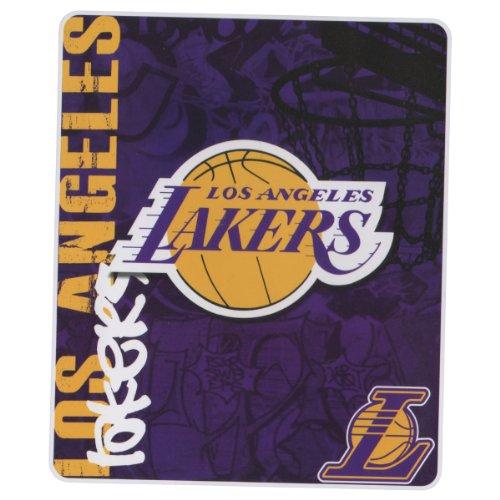 NBA Lightweight Fleece Blanket (50″ x 60″) – DiZiSports Store