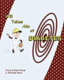 Will Takes Aim at Diabetes, Nicholas Vance, 1456311190