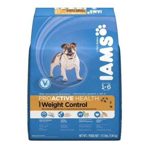 Iams Dog Weight Control - 7