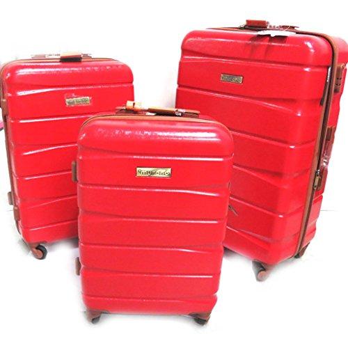 Murano Luggage Set - 1