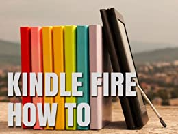 Kindle Fire How-To Guide: Your Guide to Tips, Tricks, Free Books, and Startup by [Gallagher, Michael]