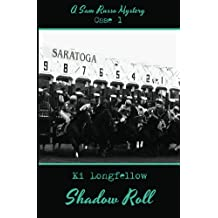 Shadow Roll: A Sam Russo Mystery (English Edition)
